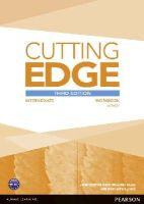 Williams, Damian - Cutting Edge Intermediate Workbook with Key - 9781447906520 - V9781447906520