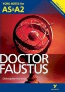Barker, Jill - Dr Faustus - 9781447913177 - V9781447913177