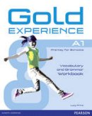 Frino, Lucy - Gold Experience A1 Workbook without key - 9781447913870 - V9781447913870