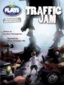 McCaughrean, Geraldine - Julia Donaldson Plays Traffic Jam (lime) - 9781447926054 - V9781447926054
