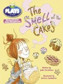 Donaldson, Julia - Julia Donaldson Plays the Smell of the Cakes (lime) - 9781447926320 - V9781447926320