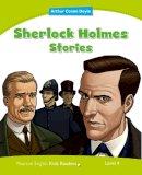 Hopkins, Andrew, Potter, Jocelyn, Shipton, Paul - Penguin Kids 4 Two Sherlock Holmes Stories Reader (Penguin Kids (Graded Readers)) - 9781447931294 - V9781447931294