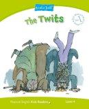 Dahl, Roald - Penguin Kids 4 the Twits (Dahl) Reader (Penguin Kids (Graded Readers)) - 9781447931300 - V9781447931300