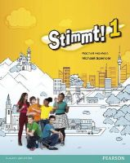 Spencer, Michael, Hawkes, Dr Rachel - Stimmt! 1 Pupil Book: 1 - 9781447935216 - V9781447935216