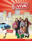 Mclachlan, Anneli - Viva!: Rojo Pupil Book Bk. 3 - 9781447935278 - V9781447935278