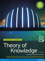 Bastian, Sue; Kitching, Julian; Sims, Ric - Pearson Baccalaureate Theory of Knowledge Print and eBook Bundle for the IB Diploma - 9781447944157 - V9781447944157