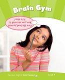 Miller, Laura - Penguin Kids 4 Brain Gym Reader CLIL AmE - 9781447944287 - V9781447944287