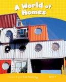Taylor, Nicole - Penguin Kids 6 a World of Homes Reader CLIL AmE - 9781447944331 - V9781447944331
