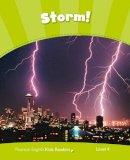 Crook, Marie - Penguin Kids 4 Storm! Reader CLIL AmE - 9781447944416 - V9781447944416