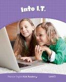 Miller, Laura - Penguin Kids 5 Information Technology Reader CLIL AmE - 9781447944423 - V9781447944423