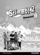 Gray, Mr Oliver - Stimmt! 2 Workbook A PACK - 9781447946915 - V9781447946915