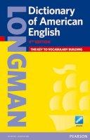 Elt, Pearson - Longman Dictionary of American English 5 (HE) - 9781447948100 - V9781447948100