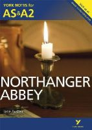 Byron, Glennis - York Notes AS/A2 Northanger Abbey (York Notes Advanced) - 9781447948858 - V9781447948858
