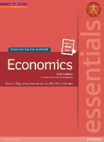Scott Foresman - IB ESSENTIALS ECONOMICS TEXT WITH PEARSON ETEXT (Pearson International Baccalaureate Essentials) - 9781447950370 - V9781447950370