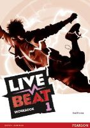Fricker, Rod - Live Beat 1 Workbook (Upbeat) - 9781447952626 - V9781447952626