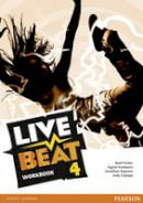 Fricker, Rod - Live Beat 4 Workbook (Upbeat) - 9781447953012 - V9781447953012