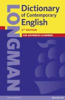 Author - Longman Dictionary of Contemporary English 6 - 9781447954194 - V9781447954194