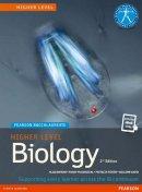 PRENTICE HALL - HIGHER LEVEL BIOLOGY 2ND EDITION BOOK + EBOOK (Pearson International Baccalaureate Diploma: International E) - 9781447959007 - V9781447959007