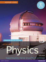 PRENTICE HALL - HIGHER LEVEL PHYSICS 2ND EDITION BOOK + EBOOK (Pearson International Baccalaureate Diploma: International Editions) - 9781447959021 - V9781447959021