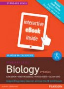 PRENTICE HALL - STANDARD LEVEL BIOLOGY 2ND EDITION EBOOK ONLY (Pearson International Baccalaureate Diploma: International Editions) - 9781447959052 - V9781447959052