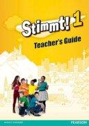 - Stimmt! 1 Teacher Guide - 9781447960225 - V9781447960225