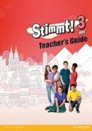 - Rot: Teacher Guide (Stimmt!) - 9781447960249 - V9781447960249