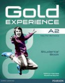 Alevizos, Kathryn; Gaynor, Suzanne - Gold Experience A2 Students' Book with DVD-ROM Pack - 9781447961918 - V9781447961918