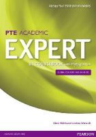Walsh, Clare; Warwick, Lindsay - Expert Pearson Test of English Academic B1 Coursebook with MyLab Pack - 9781447962021 - V9781447962021