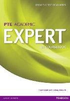 Walsh, Clare, Warwick, Lindsay - Expert Pearson Test of English Academic B1 Standalone Coursebook - 9781447975007 - V9781447975007