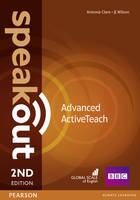 Harry Styles - Speakout Advanced Active Teach - 9781447976578 - V9781447976578