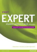 Kenny, Nick - Expert First 3rd Edition Student's Resource Book without Key - 9781447980636 - V9781447980636