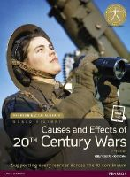 Scott Foresman - HISTORY: CAUSES 2ND EDITION STUDENT EDITION TEXT PLUS ETEXT (Pearson International Baccalaureate Diploma: International Editions) - 9781447984153 - V9781447984153