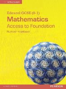 - Edexcel GCSE (9-1) Mathematics - Access Workbooks (Pack of 8) (Edexcel GCSE Maths 2015) - 9781447985518 - V9781447985518