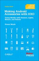 Monk, Simon - Making Android Accessories with IOIO - 9781449323288 - V9781449323288