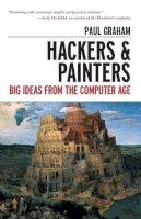 Graham, Paul - Hackers & Painters - 9781449389550 - V9781449389550