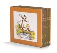 Watterson, Bill - The Complete Calvin and Hobbes (No) - 9781449433253 - V9781449433253
