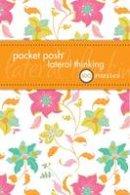 The Puzzle Society - Pocket Posh Lateral Thinking - 9781449433833 - V9781449433833