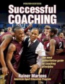 Martens, Rainer - Successful Coaching - 9781450400510 - V9781450400510