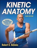 Behnke, Robert S - Kinetic Anatomy - 9781450410557 - V9781450410557