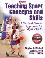 Mitchell, Stephen A.; Oslin, Judith; Griffin, Linda - Teaching Sport Concepts and Skills - 9781450411226 - V9781450411226