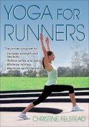 Felstead, Christine - Yoga for Runners - 9781450434171 - V9781450434171