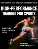 Lewindon, Dan - High-Performance Training for Sports - 9781450444828 - V9781450444828