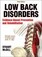 McGill, Stuart - Low Back Disorders - 9781450472913 - V9781450472913