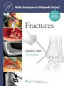 Wiss, Donald A. - Fractures - 9781451108149 - V9781451108149