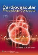 Klabunde, Richard E. - Cardiovascular Physiology Concepts - 9781451113846 - V9781451113846