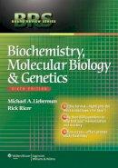 Lieberman, Michael; Ricer, Rick E. - BRS Biochemistry, Molecular Biology, and Genetics - 9781451175363 - V9781451175363