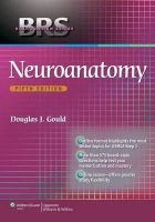 Gould, Douglas J.; Fix, James D. - BRS Neuroanatomy - 9781451176094 - V9781451176094