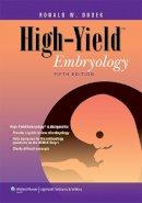 Dudek, Ronald W. - High-yield Embryology - 9781451176100 - V9781451176100