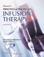 Sharon M. Weinstein - Plumer's Principles and Practice of Infusion Therapy - 9781451188851 - V9781451188851