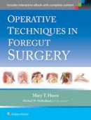 Hawn, Mary - Operative Techniques in Foregut Surgery - 9781451190175 - V9781451190175